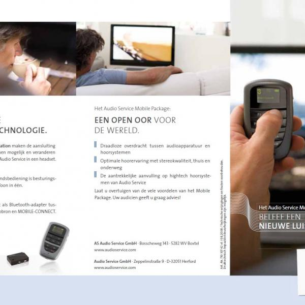 Product foto